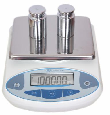 纪铭JM-B电子天平5kg/10kg/20kg/30kg/5000g/0.1g计重秤计数功能