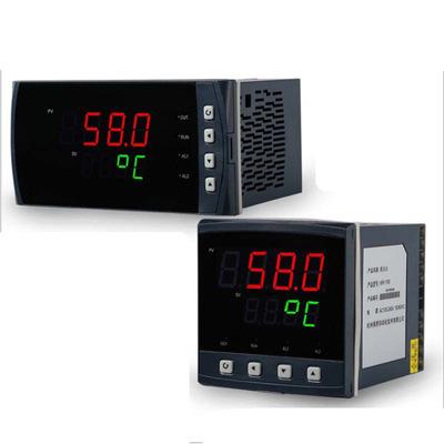 4-20mA数显表温控仪数显智能220V电流电压压力多功能液位控制小型