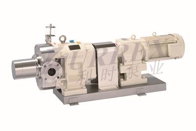 转子泵-卫生级安全阀