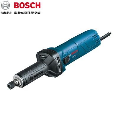 博世直磨机电磨机磨光机抛光机打磨机金属打磨电动工具 GGS5000 L