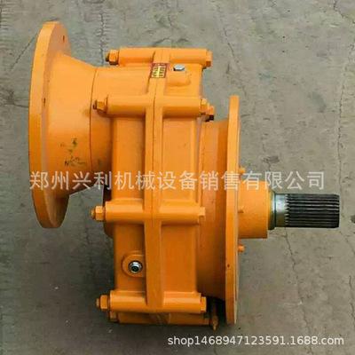 螺旋输送机配套专用减速机 LSY273绞龙提升 LSY219摆线针轮变速机