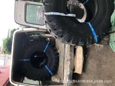 厂家直销装载机轮胎 汽车轮胎 防爆轮胎 钢丝轮胎