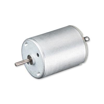 370磨脚器有刷直流马达 电动剃须刀用小型电机 震动微型电动机