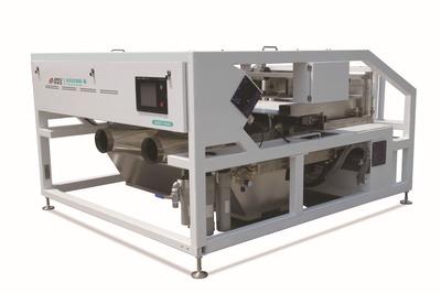 选矿提纯设备 26目-4公分石英石石英砂分选机干选
