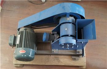 小型实验室颚式破碎机PE100x60