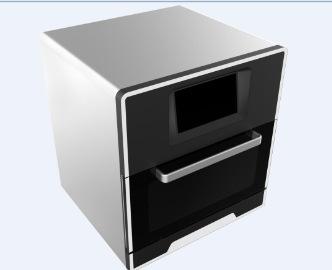 核酸自动提取仪HERO 32核酸重磁珠法核酸提取试剂盒的自动化仪器