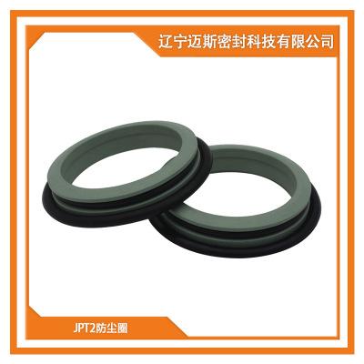 厂家直销 防水防尘O型硅胶密封圈  橡胶密封圈 JPT2密封防尘圈