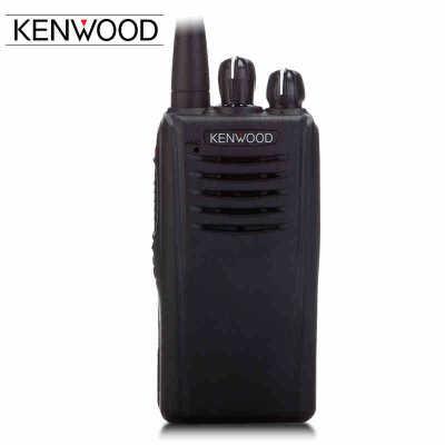 KENWOOD/建伍对讲机NX-320IS防爆数字对讲机全国联保
