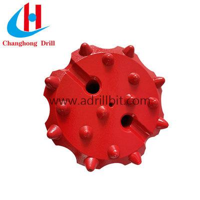 凿岩钻头 内燃式钻具生产加工 可定制生产 质量稳定 售后服务好