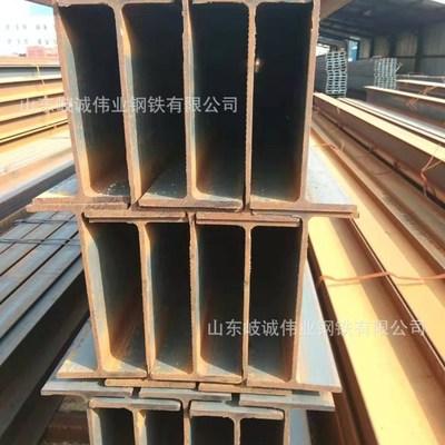 上海H型钢批发 150*150*7*10h型钢 厂家热销 175*175*7.5*11H型钢