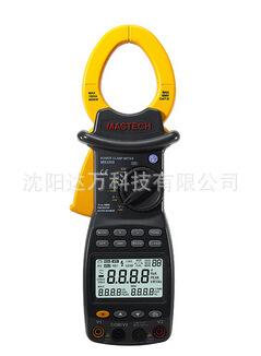 MASTECH/华仪 MS2205三相谐波功率表 MS2205钳形表