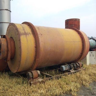 粮食烘干机 木屑烘干机 二手烘干机 大型滚筒 矿渣烘干机 回转窑