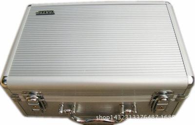 小号手提箱 铝合金圆角工具箱 铝制包装箱 各种尺寸定制 厂家直销