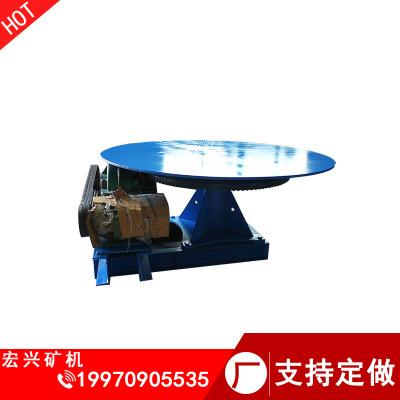 选铁矿给料用圆盘给料机带式摆式给料机供应多种均匀喂料送料装备