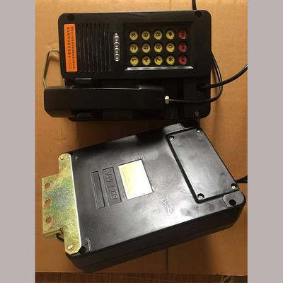 山东厂家供应KTH15防爆电话抗噪音防尘防水防潮电话防爆自动电话