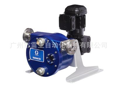 GRACO/固瑞克SoloTech 23蠕动软管泵