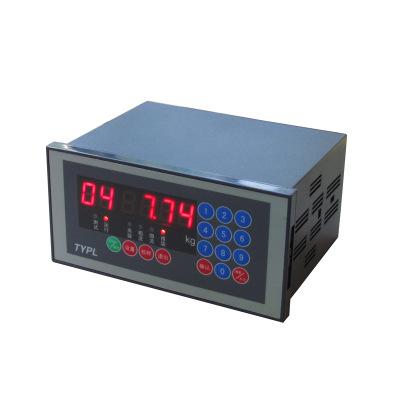 TYPL型定量包装控制仪/称重配料控制仪