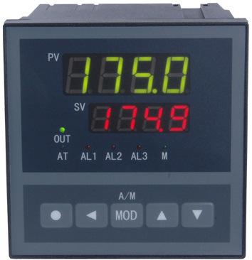 自动控制调节仪表XSC5/B-F1C1B1V0