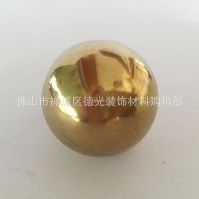 大量销售 抛光不锈钢空心圆球 热销不锈钢空心圆球 钢球量大从优
