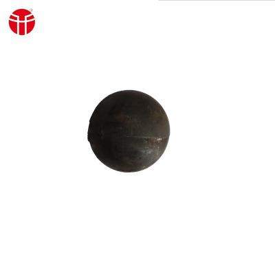 镍矿球磨机用铸造钢球