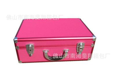 供应各种铝合金包装箱 电子仪器箱 消防应急箱 可视对讲箱