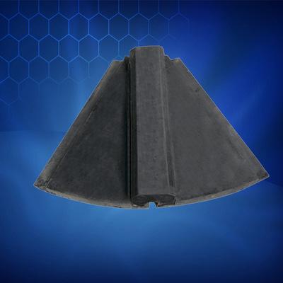 耐高温混料机橡胶衬板 球磨机橡胶衬板润磨机橡胶衬板