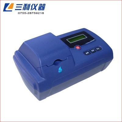 GDYS-101SC2臭氧测定仪.水质臭氧分析仪.环保仪器