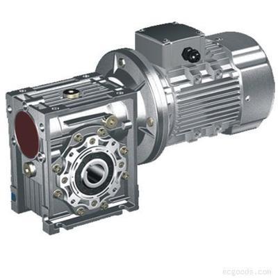 厂家直销RV蜗轮蜗杆减速机/转向器/铝壳方箱减速机