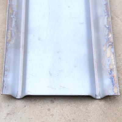 现货供应高强度耐用W型钢带 煤矿支护用W钢带规格齐全可定制