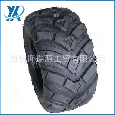 ATV全地形26x11-12沙滩车草坪车轮胎可出口欧美26x11.00-12