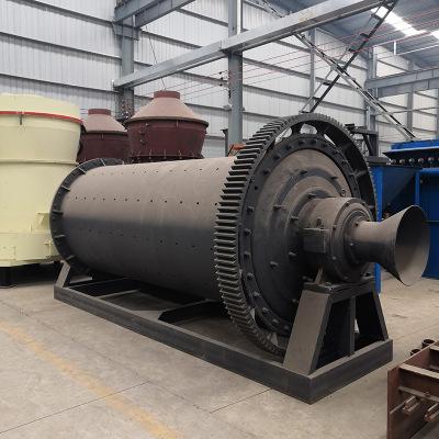 现货热销Ф1830×7000球磨机  金属选矿球磨机 矿石粉煤灰粉磨机