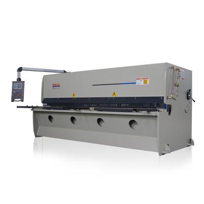 厂家热卖 摆式剪板机4*2500 配备数控送料机 质量好价格实惠11.18