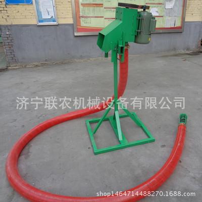 小型车载吸粮机 车载软管吸粮机 多功能吸粮机 粮食输送机