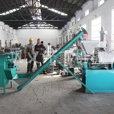 厂家销售菜籽谷壳不锈钢自动螺旋提升机 颗粒螺旋振动上料机