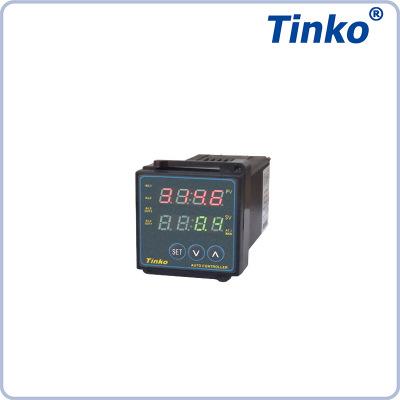 Tinko 48*48智能数显温控仪 PID 位控 多种信号输入可选