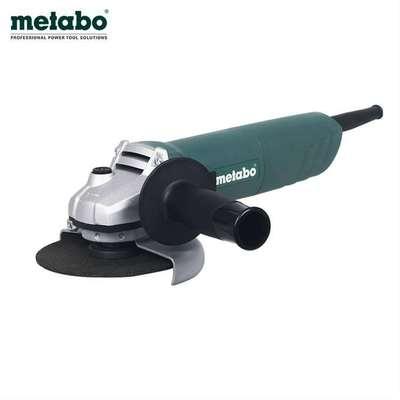 Metabo麦太保W72125电动角磨机金属打磨机抛光机切割机角向磨光机