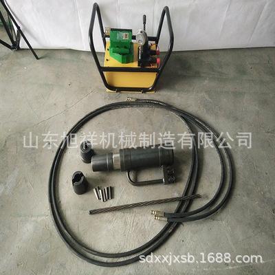 MQ18-250-63 矿用锚索张拉机具  锚索张拉机促销矿用锚索张拉机具