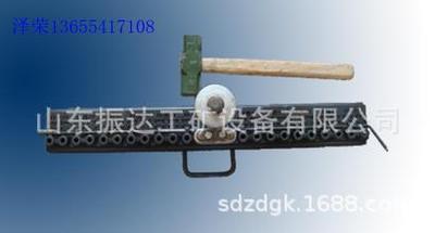 山东振达GL1200型锤砸式强力钉扣机