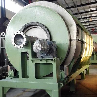 山东微滤机厂家供应固液体快速分离机适合各种废水的固液分离