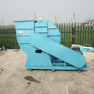 厂家定制环保除尘设备除尘净化离心通风机 排烟排灰中压风机