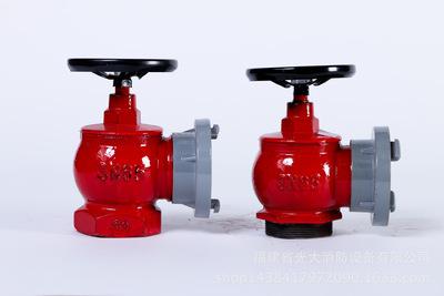 天兴室内消火栓 DN50 DN65 消防栓旋转普通栓消防器材厂家直销