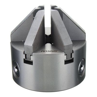 三鸥牌K13 100 六爪自定心卡盘 三欧 6爪卡盘 机床附件卡盘