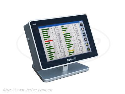 M400显示仪,METRO多功能显示仪,测量数据采集,CPK分析