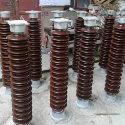 厂家直销 户外支柱陶瓷绝缘子 柱式户外高压绝缘子  电力器材配件