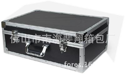 订做各种类型产品包装箱 户外工具箱 便携式手提箱 美发工具箱