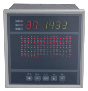 智能多回路巡检仪 JAL巡检仪 数显表  pid温控器 质保三年