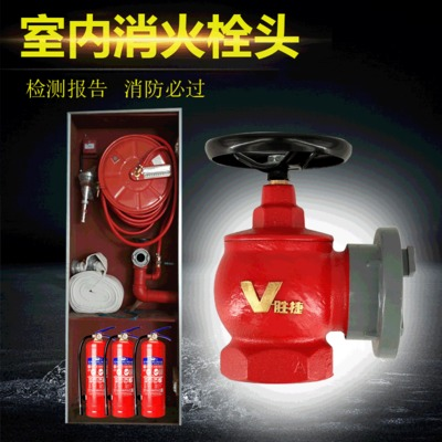地上式室外消防栓胜捷消防器材DN100室外消火栓厂家SS100/65-1.6