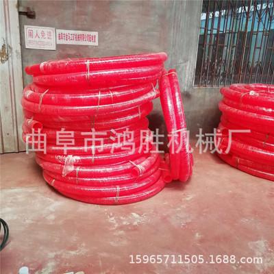 厂家直销软管吸粮机 吸谷机 车载式螺旋抽粮机 小型悬挂式吸粮机