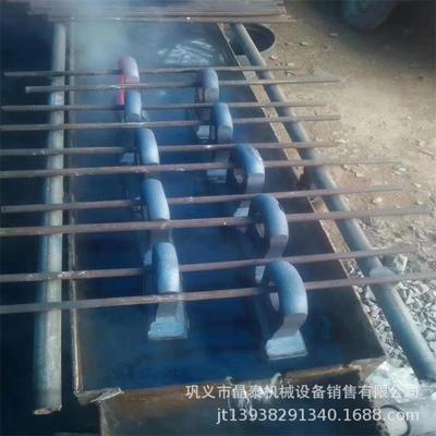 厂家直销 破碎机配件 合金锤头衬板篦条 制砂机专用复合锤头