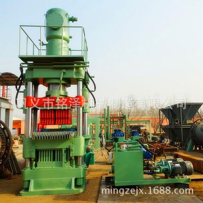 提供优质尾矿蒸养砖机设备 一机多用性价比高 尾矿蒸养制砖机价格